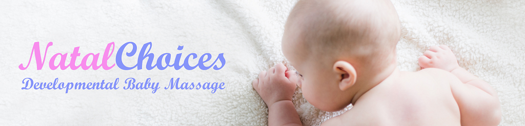 natalchoices developmental baby massage banner banner About NatalChoices Instructor Portsmouth